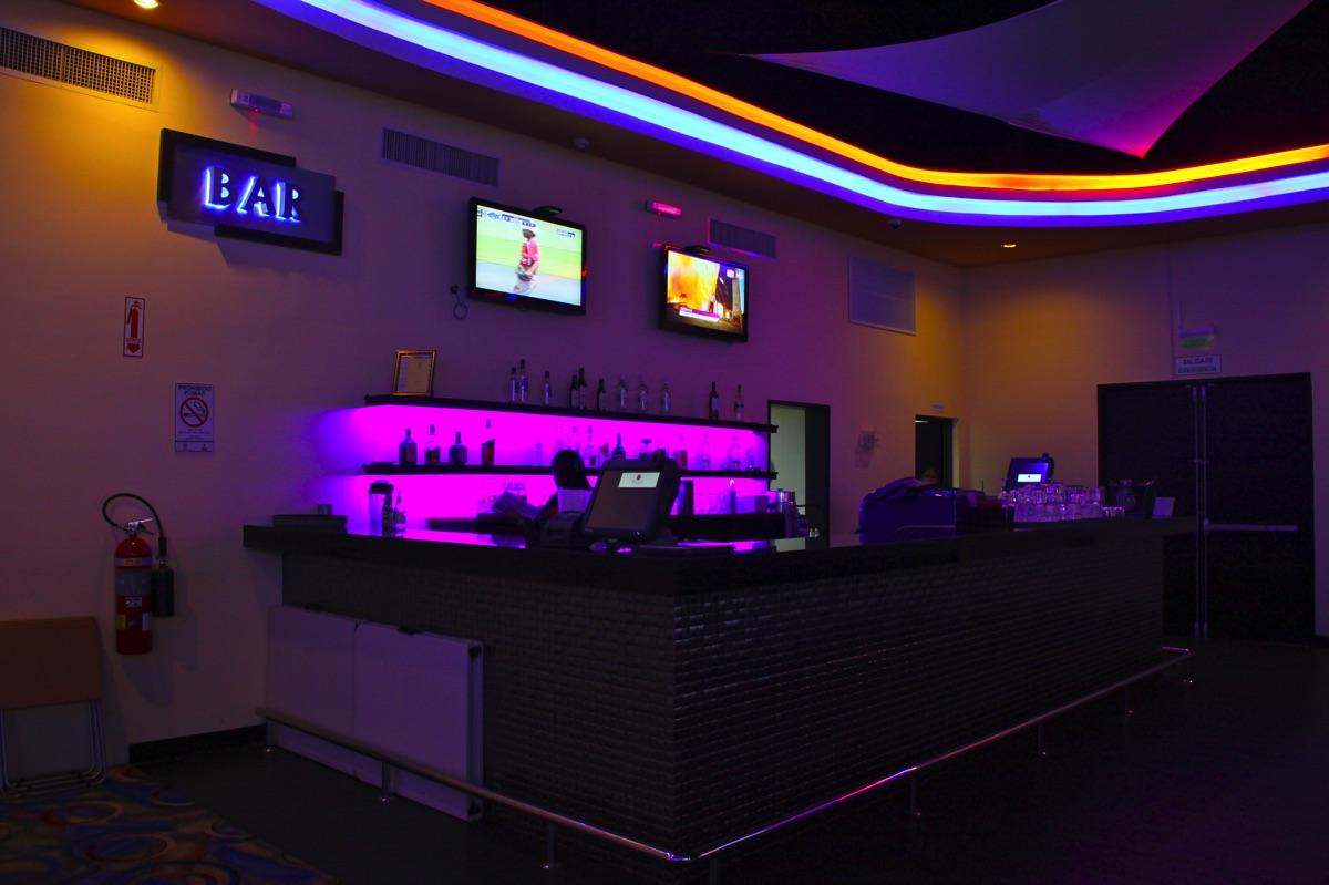Área de Bar