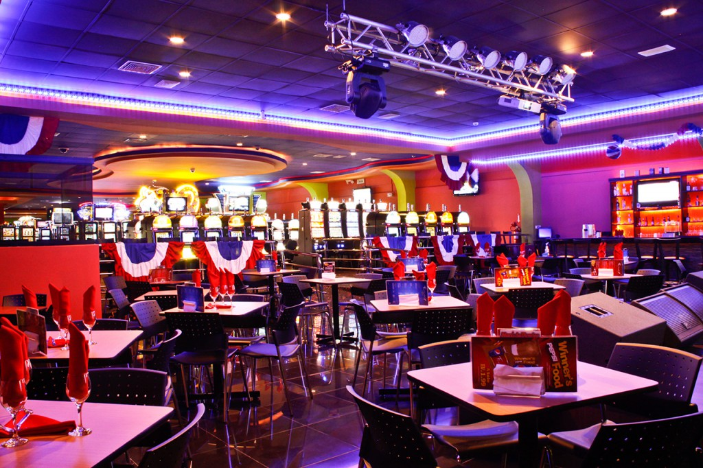Casino Club Ushuaia Recursos Humanos